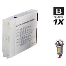 Epson S020118 Black Inkjet Cartridge Remanufactured