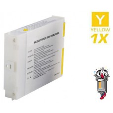 Epson S020122 Yellow Inkjet Cartridge Remanufactured