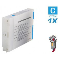Epson S020130 Cyan Inkjet Cartridge Remanufactured