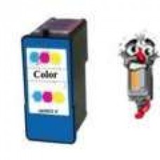 Dell JF333 PG324 (Series6) Color Inkjet Cartridge Remanufactured