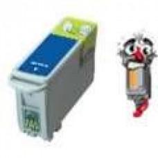 Epson T007201 Black Inkjet Cartridge Remanufactured