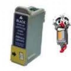 Epson T026201 Black Inkjet Cartridge Remanufactured
