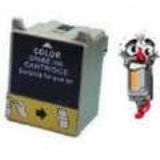 Epson T027201 Color Inkjet Cartridge Remanufactured