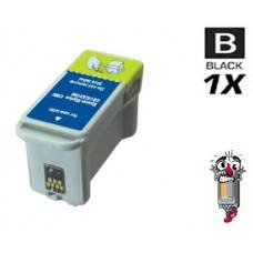 Epson T028201 Black Inkjet Cartridge Remanufactured