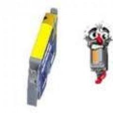 Epson T033420 Yellow Inkjet Cartridge Remanufactured