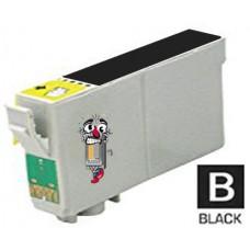 Epson T048120 Black Inkjet Cartridge Remanufactured