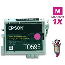 Epson T059320 Magenta Inkjet Cartridge Remanufactured