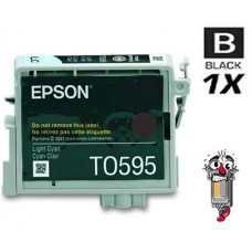 Epson T059920 Light Light Black Inkjet Cartridge Remanufactured