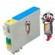 Epson T069220 Cyan Inkjet Cartridge Remanufactured