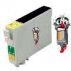 Epson T079120 High Yield Black Inkjet Cartridge Remanufactured