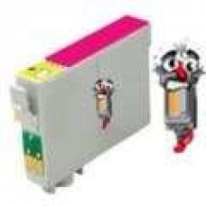 Epson T079320 High Yield Magenta Inkjet Cartridge Remanufactured