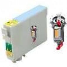 Epson T079520 High Yield Light Cyan Inkjet Cartridge Remanufactured