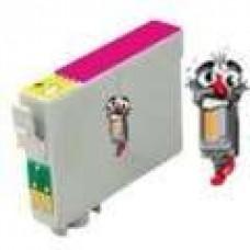Epson T079620 High Yield Light Magenta Inkjet Cartridge Remanufactured