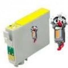 Epson T088420 Yellow Inkjet Cartridge Remanufactured