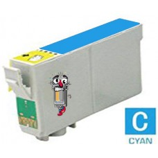 Epson T099220 Cyan Compatible Inkjet Cartridge Remanufactured