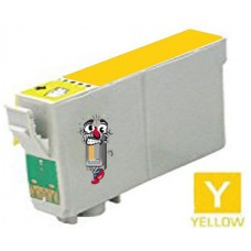 Epson T099420 Yellow Compatible Inkjet Cartridge Remanufactured