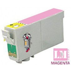 Epson T099620 Light Magenta Compatible Inkjet Cartridge Remanufactured
