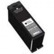 Dell T109N (Series24) High Yield Black Inkjet Cartridge Remanufactured