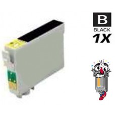 Epson T220XL High Yield Black Ink Cartridge Remanufactured