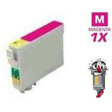 Epson T220XL High Yield Magenta Ink Cartridge Remanufactured