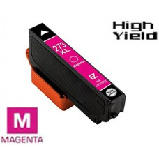 Epson T273XL High Yield Magenta Inkjet Cartridge Remanufactured