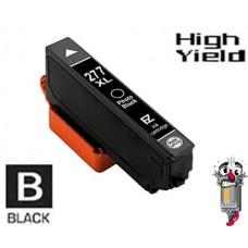 Epson T277XL High Yield Black Inkjet Cartridge Remanufactured