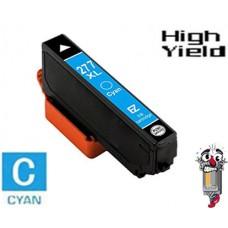 Epson T277XL High Yield Cyan Inkjet Cartridge Remanufactured