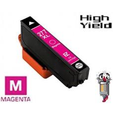 Epson T277XL High Yield Magenta Inkjet Cartridge Remanufactured