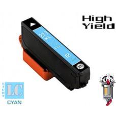Epson T277XL High Yield Light Cyan Inkjet Cartridge Remanufactured