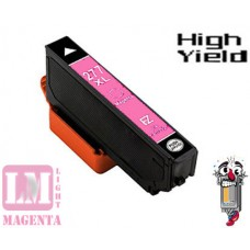 Epson T277XL High Yield Light Magenta Inkjet Cartridge Remanufactured