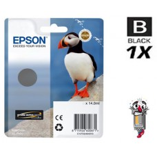 Genuine Original Epson T324820 UltraChrome HG2 Matte Black Ink Cartridge