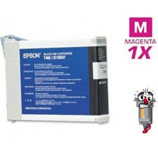 Epson T462011 Magenta Inkjet Cartridge Remanufactured