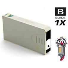 Epson T559120 Black Inkjet Cartridge Remanufactured