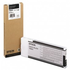 Epson T6061 Photo Black Ink Cartridge Remanufactured