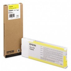 Epson T6064 Yellow Ink Cartridge Remanufactured