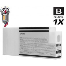 Epson T6361 700 ml Photo Black Ink Cartridge Remanufactured