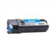 Dell THKJ8 (331-0716) High Yield Cyan Laser Toner Cartridge Premium Compatible