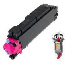 Kyocera Mita TK502M Magenta Laser Toner Cartridge Premium Compatible