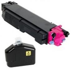 Kyocera Mita TK5142M Magenta Laser Toner Cartridge Premium Compatible