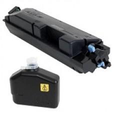 Kyocera Mita TK5152K Black Laser Toner Cartridge Premium Compatible