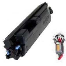 Kyocera Mita TK522K 1T02HJ0US0 Black Laser Toner Cartridge Premium Compatible