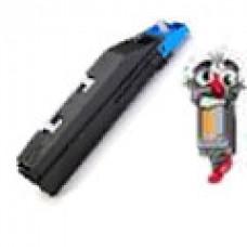 Kyocera Mita TK857C 1T02H7CUS0 Cyan Laser Toner Cartridge Premium Compatible