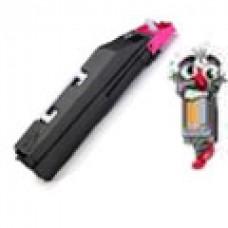 Kyocera Mita TK857M 1T02H7BUS0 Magenta Toner Cartridge Premium Compatible