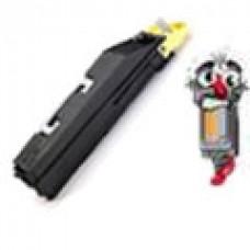 Kyocera Mita TK857Y 1T02H7AUS0 Yellow Laser Toner Cartridge Premium Compatible