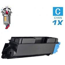 Kyocera Mita TK592C Cyan Laser Toner Cartridge Premium Compatible