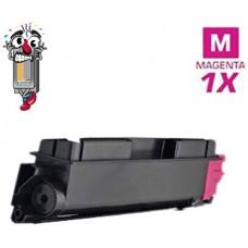 Kyocera Mita TK592M Magenta Laser Toner Cartridge Premium Compatible