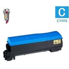Kyocera Mita TK572C Cyan Laser Toner Cartridge Premium Compatible