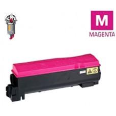 Kyocera Mita TK572M Magenta Laser Toner Cartridge Premium Compatible