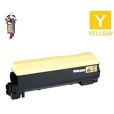 Kyocera Mita TK572Y Yellow Laser Toner Cartridge Premium Compatible