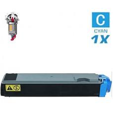 Kyocera Mita TK582C Cyan Laser Toner Cartridge Premium Compatible